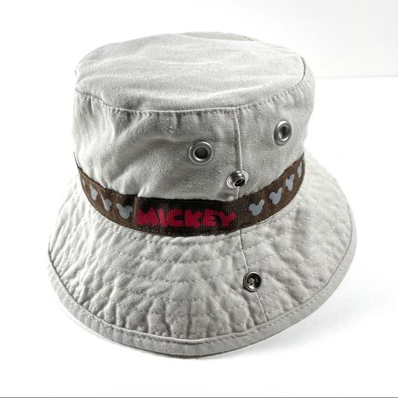 ⭐️ DISNEY BABY Bucket Hat 3-6 mos